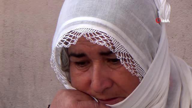 HDP önündeki ailelerin evlat nöbeti 49'uncu gününde