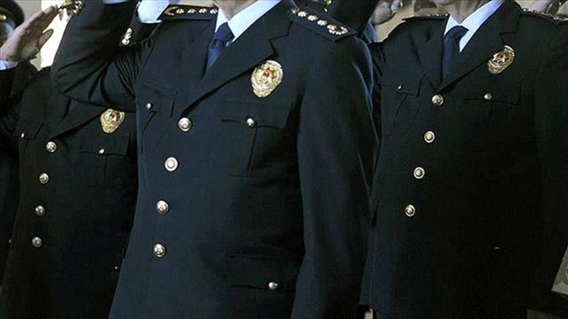 İstanbul Emniyet Müdürlüğü'nde onlarca emniyet müdürünün görev yeri değiştirildi