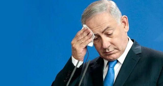 Netanyahu hükümeti kurma görevini iade etti