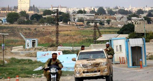 Terör örgütü YPG/PKK, Resulayn'dan çekilirken Kürt asıllı 7 Suriyeli sivili öldürdü