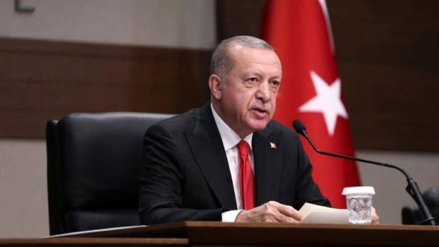 Erdoğan'dan ABD ile yapılan mutabakata ilişkin açıklama: Verilen sözler yerine getirilmiş değil