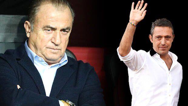 Son Dakika: Galatasaray, Koçlara ait Divan ile sözleşmeyi feshediyor! Yerine...