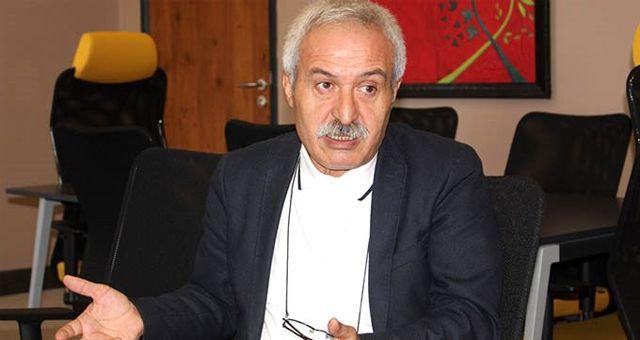 Görevden alınan eski Diyarbakır Büyükşehir Belediye Başkanı Adnan Selçuk Mızraklı tutuklandı