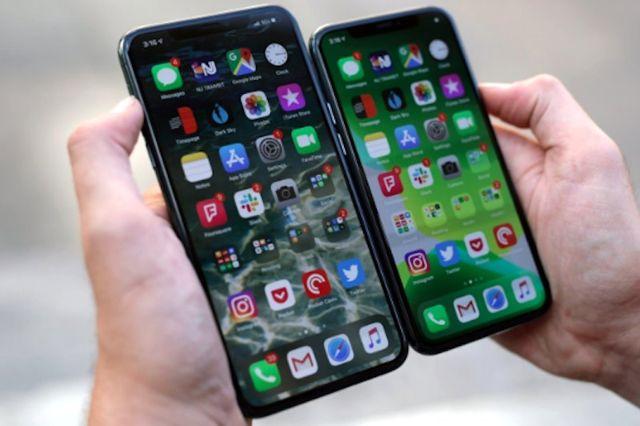 OLED iPhone'larda Karanlık Mod Enerji Tasarrufu Sağlar mı?