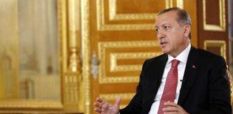 Cumhurbaşkanı Erdoğan, Trump'ın skandal mektubuna tepki gösterdi: Mektubu yanımızda götürüp göstereceğiz