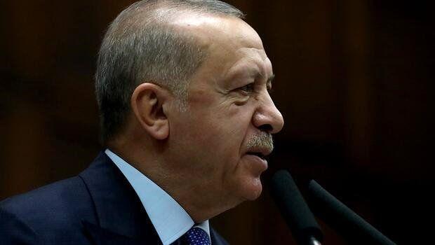Erdoğan'a 25. yıl paketi!