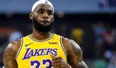NBA'in en çok kazanına yine LeBron James oldu