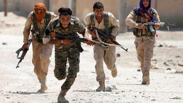 Türkiye-Rusya mutabakatı sonrası terör örgütü YPG köşeye sıkıştı! Yeni plan Suriye ordusuna katılmak