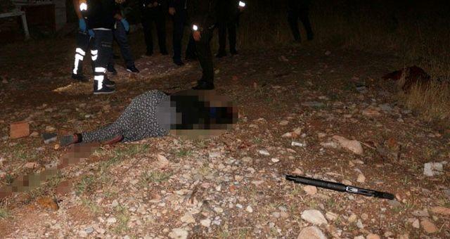 Adıyaman'da iki kadın arasında silahlı kavgada kan aktı: 2 ölü