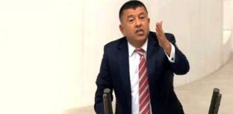 Sibel Yiğitalp: Meclis kürsüsünden bela okuyan CHP'li vekile HDP'den sitem: HDP bilhassa sizin için bir fırsattı