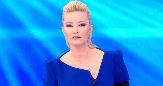 Zazaca konuşan kadını yayından alan Müge Anlı'ya AK Partili isimlerden tepki