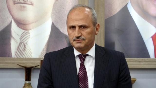 Ulaştırma ve Altyapı Bakanı Turhan'dan 29 Ekim mesajı