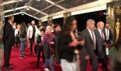 Altın Portakal Film Festivali Kırmızı halıda ünlüler geçidi
