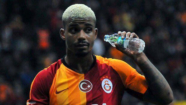 Galatasaray'da dikkat çeken isim Lemina oldu!