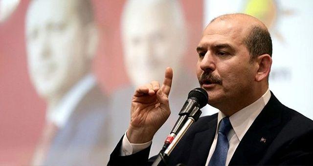 İmamoğlu'na 'Ahmak' diyen Bakan Soylu'ya, CHP'den ilk yanıt: Hesabı sorulur