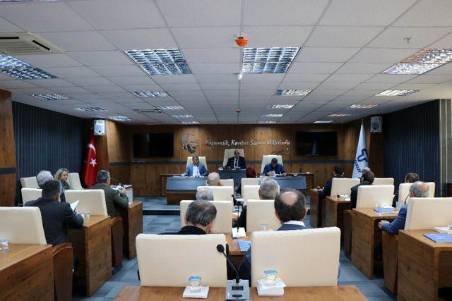 Tekkeköy'ün 2020-2024 Stratejik Planı belirlendi