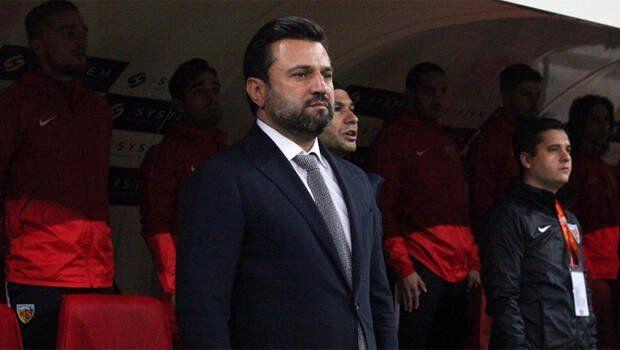 Bülent Uygun 11 yıl sonra Fenerbahçe'yi yendi