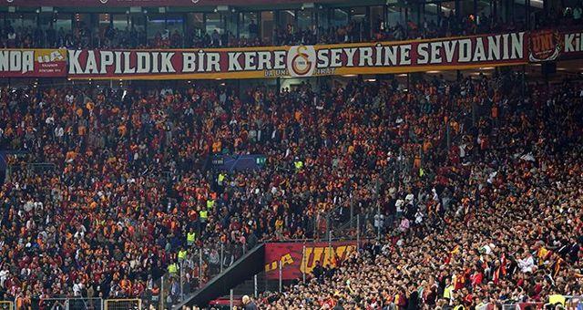 Real Madrid, Galatasaray'ın ekstra bilet talebini reddetti