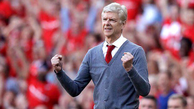 Arsene Wenger'in yeni takımı! Bayern...