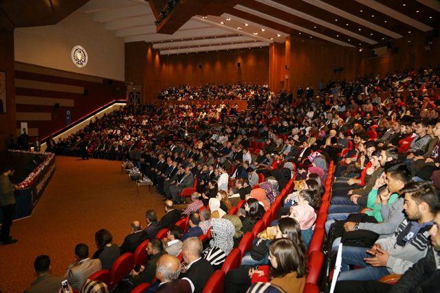 AK Parti Genel Başkanvekili Numan Kurtulmuş: (2)