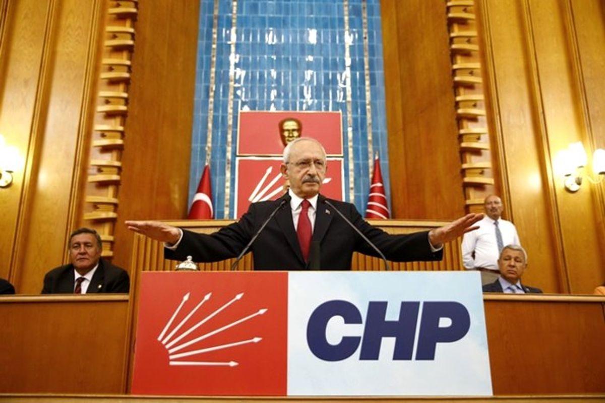 CHP Genel Başkanı Kılıçdaroğlu: Eskiye dönmek istemiyoruz