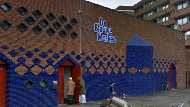 Amsterdam'da ilk kez hoparlörden ezan okunacak