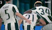 Dybala'nın Milan'a Karşı Attığı Goller