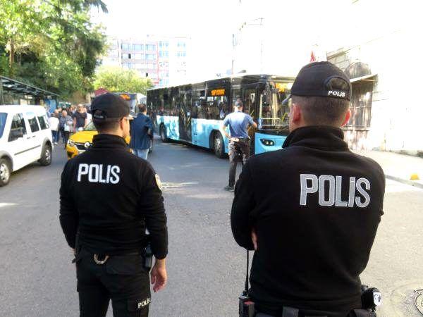 İstanbul'da 'Kurt Kapanı 2019-17