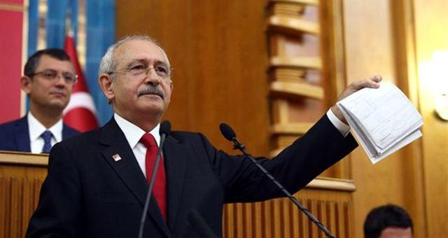 İstinaf, Kılıçdaroğlu hakkındaki 130 bin TL'lik