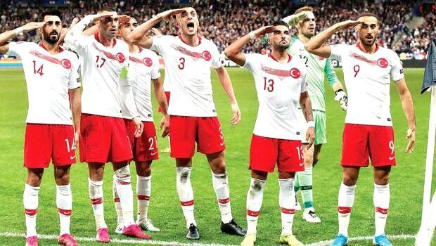 SON DAKİKA | A Milli Futbol Takımı'nın aday kadrosu açıklandı