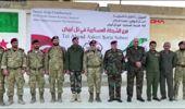 Tel abyad ve resulayn'a askeri mahkeme ile polis şubesi
