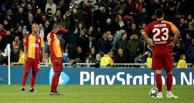 UEFA resmen açıkladı! İşte güncel kulüp puanları