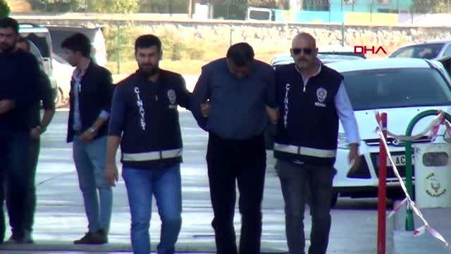 Adana 4 metrelik arazi için komşusunu öldürdü