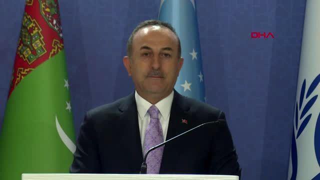 Antalya ekonomik işbirliği teşkilatı'nın dönem başkanlığı türkiye'de