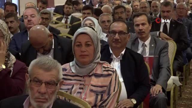 BBP lideri Mustafa Destici: