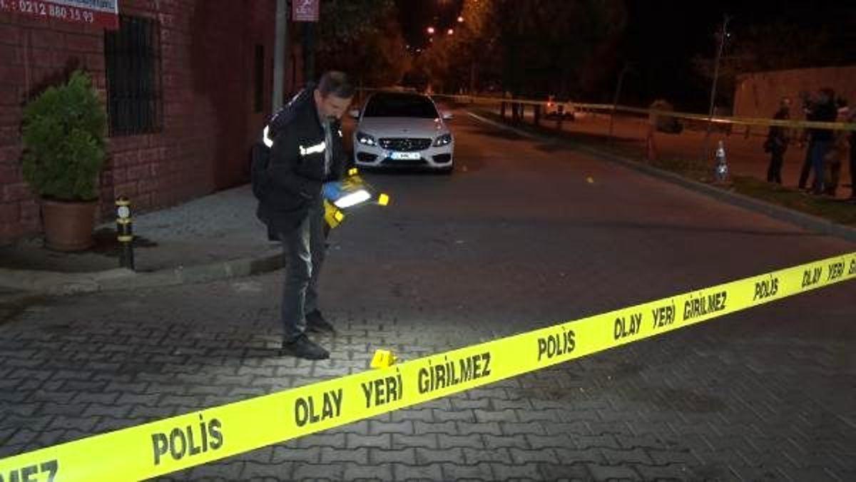 Büyükçekmece'de iki grup arasında silahlı ve bıçaklı kavga: 2 yaralı