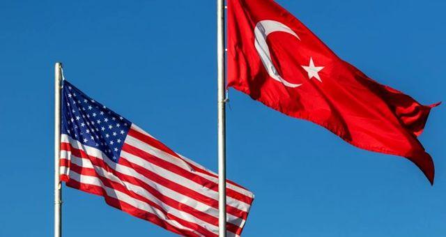 Çavuşoğlu'ndan ABD'ye sert tepki: İki yüzlülük yapıyorlar