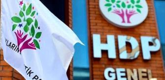 HDP'li Sezai Temelli ve Pervin Buldan hakkında terör soruşturması açıldı