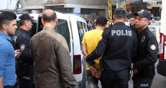 Denizli'de uyuşturucu satıcılarının kavgası kanlı bitti: 1 ölü