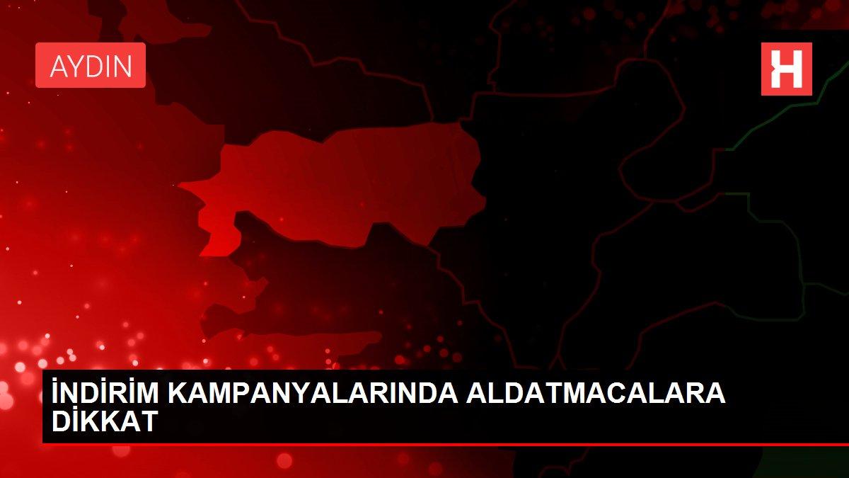 İNDİRİM KAMPANYALARINDA ALDATMACALARA DİKKAT