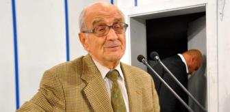 Rahşan Ecevit: Eski Dışişleri Bakanı Mümtaz Soysal hayatını kaybetti