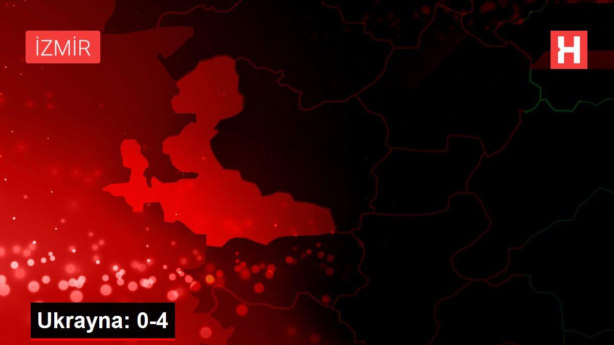 Ukrayna: 0-4