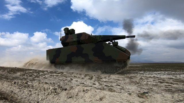 Alçak İrtifa Hava Savunma Silah Sistemi KORKUT' » Sungurlu Haber