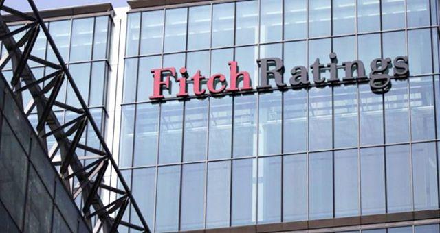 Fitch, 20 Türk bankasının kredi notu görünümünü yükseltti