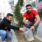 Nevşehir halkı daha temiz çevre için