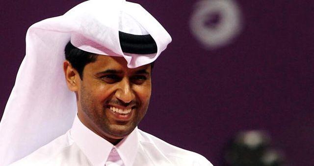 PSG'nin sahibi Nasser Al-Khelaifi Leeds United'ı satın alacak