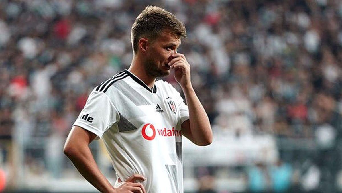 Beşiktaş'ta kritik zirve! Ljajic ve Oğuzhan...