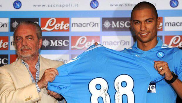 Napoli'nin fiyatı 900 milyon Euro