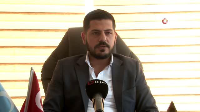 (Özel haber) Gümüşhanespor Başkanı Yunus Emre Durmuş: