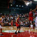 Pınar Karşıyaka - Spirou Basket